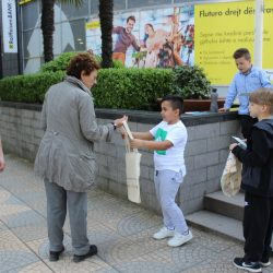 Tirana EDEN 19