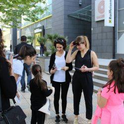 Tirana EDEN 20