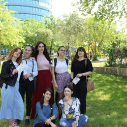 Tirana EDEN 27